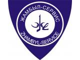 """Логотип ТОО """"Жамбыл-Сервис"""""""