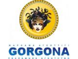 Логотип РА ГОРГОНА
