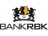 Логотип АO «Bank RBK»