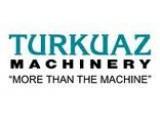 Логотип TURKUAZ MACHINERY