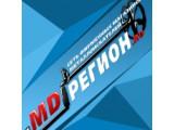 Логотип МД-Регион