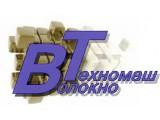 Логотип Волокно-Техномаш.    Промышленное оборудование