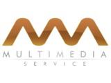 Логотип Мультимедиасервис, ТОО