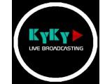 Логотип Видеосъемка в Алматы