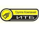 Логотип ГК ИТБ