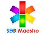 Логотип Seo Maestro Studio - создание сайтов в Казахстане