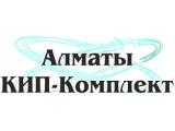 Логотип Алматы-КИП-Комплект, ТОО