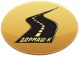 Логотип ДОРМАШ-К, ООО
