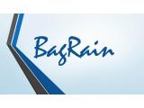 Логотип Bagrain TechnoColor