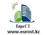 Логотип ЕвроСТ