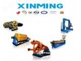 Логотип XINMING CABLE MACHINERIES