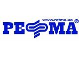 Логотип ПАО Рефма