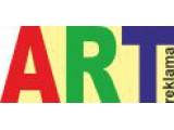 Логотип ART REKLAMA