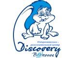Логотип Оздоровительно-развлекательный комплекс «Discovery-Borovoe»