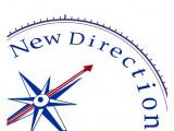 Логотип ТОО New Direction