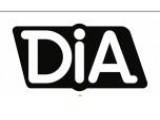 Логотип торговое оборудование DIA