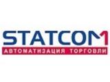 Логотип SТАТСОМ