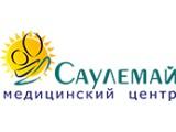 Логотип Гинекология в медицинском центре «Саулемай»
