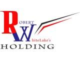 """Логотип ТОО """"RW Holding"""""""