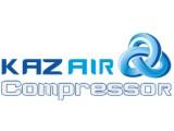 Логотип KAZaircompressor, ТОО