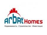 Логотип Arbat Homes