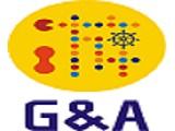 """Логотип Гуандуонская корпорация международной выставки """"хунвэй"""""""