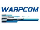 Логотип WarpCom
