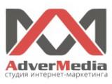 Логотип Advermedia-SEO продвижение сайтов,ЧП