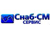 Логотип Снаб-СМ Сервис, ТОО