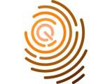 Логотип Qcity