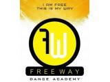 Логотип Free_way