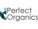 Логотип Perfect Organic Алматы