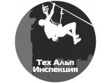 Логотип ТехАльп Инспекция