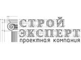 Логотип Проектная компания «СтройЭксперт»», ТОО
