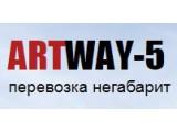 Логотип Artway, ТОО