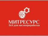 Логотип МитРесурс, ООО