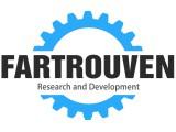 Логотип FARTROUVEN R&D, LDA