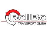 Логотип RollBo Transport GMBH Kazakhstan